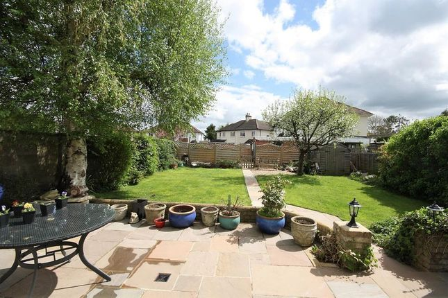 Garden At Back of Jubilee Terrace, Middle Street, Strood Green, Betchworth RH3