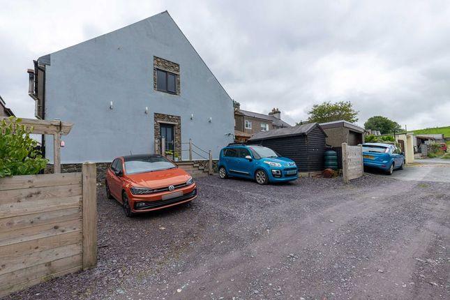 Thumbnail Detached house for sale in Rhedyw Road, Llanllyfni, Caernarfon