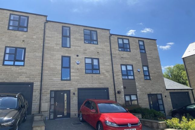 3 bed terraced house to rent in River View, Haworth, Keighley BD22