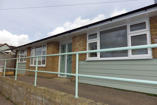 Thumbnail Bungalow to rent in Canterbury Road, Hawkinge