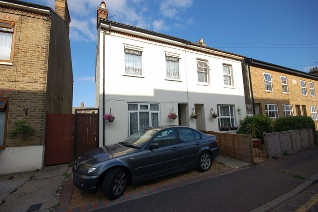 Thumbnail Property to rent in Park Street, Westcliff-On-Sea