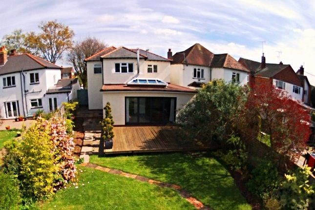 Thumbnail Detached house for sale in Waresley Road, Kidderminster