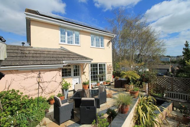 Thumbnail Detached house for sale in Knowle House Close, Kingsbridge