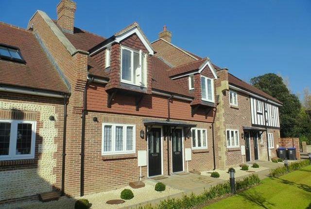 Thumbnail Mews house to rent in Tudor Gardens, Worthing