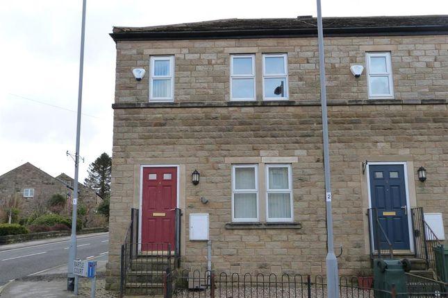 End terrace house for sale in Bartle Court, Wilsden, Bradford