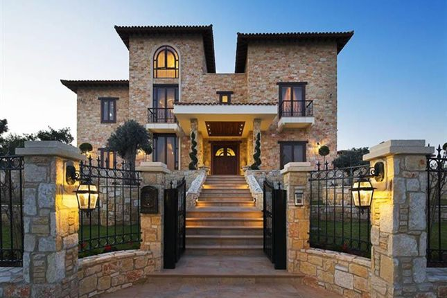 Thumbnail Villa for sale in Souni-Zanakia, Limassol, Cyprus