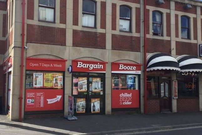 Thumbnail Retail premises for sale in Kenn Road (Unit 12), Clevedon