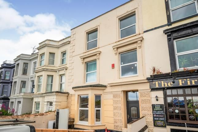 Thumbnail Terraced house for sale in Paradise Road, Stoke, Plymouth