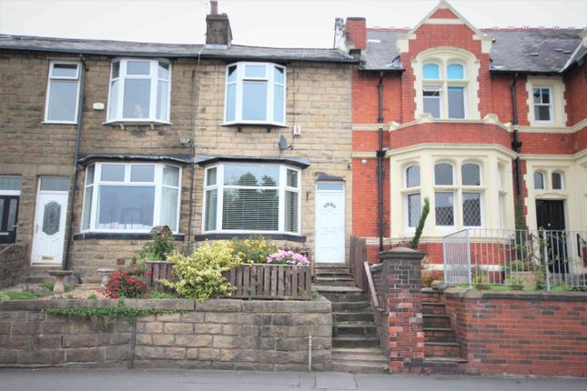 Thumbnail Terraced house to rent in Darwen Rd, Bromley Cross, Bolton, Lancs