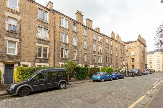 Thumbnail Flat for sale in 12 (3F2) Glen Street, Edinburgh
