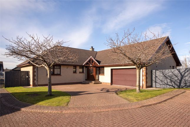 Thumbnail Bungalow for sale in Sutors Gate, Nairn