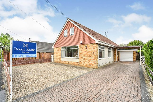 5 bed detached house for sale in Highfield Way, North Ferriby, East Yorkshire HU14