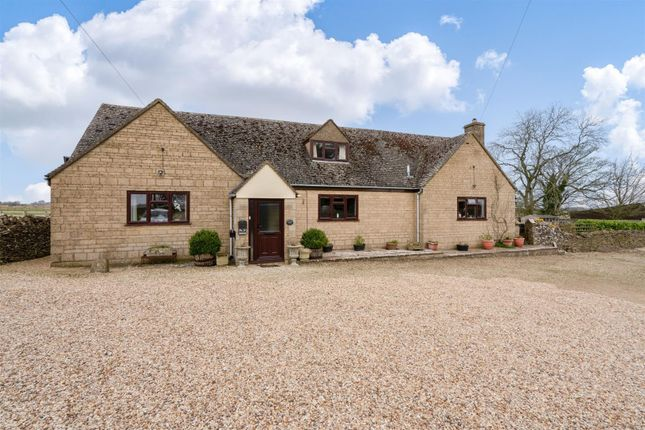 Detached house for sale in Naunton, Cheltenham