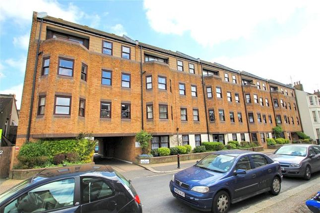Thumbnail Property for sale in Burleigh Court, Western Place, Worthing