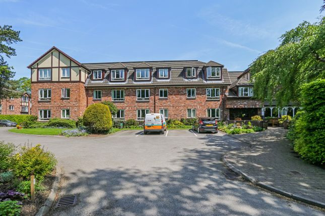 Thumbnail Flat to rent in Tabley Road, Knutsford