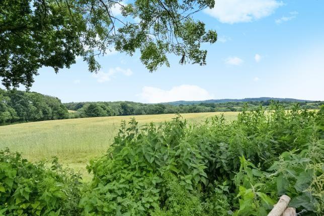 Rear Views of Brightling, Robertsbridge, East Sussex TN32