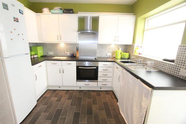 Kitchen/Diner of Westgate Crescent, Darlington DL3