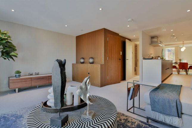 2 bed flat for sale in Ashley Road, Bowdon, Altrincham WA14