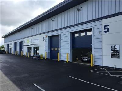 Thumbnail Light industrial to let in Unit 9, Marrtree Business Park, Grimbald Crag Close, Knaresborough, North Yorkshire
