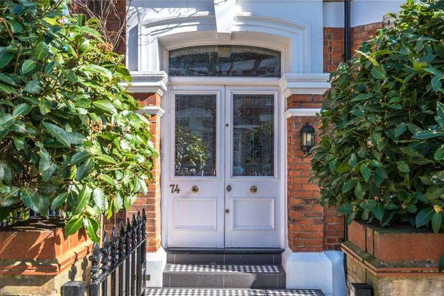 Thumbnail End terrace house for sale in Aberdeen Road, Highbury, London
