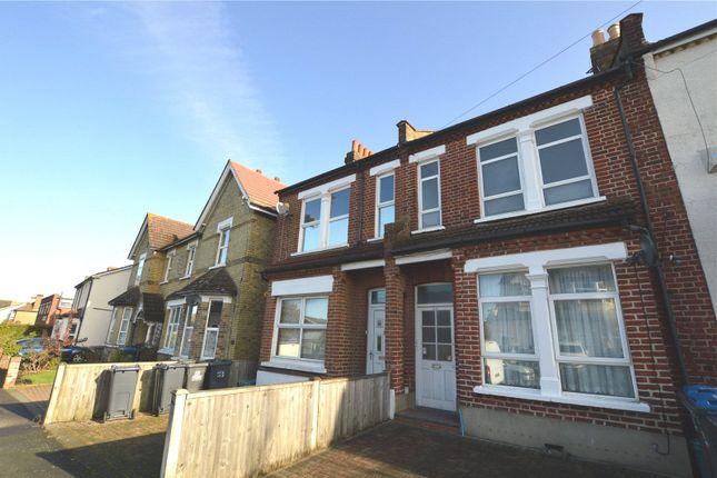 1 bed property to rent in Bensham Grove, Thornton Heath CR7