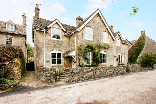Thumbnail Property to rent in Trinity Lodge, School Road, Bisley, Stroud
