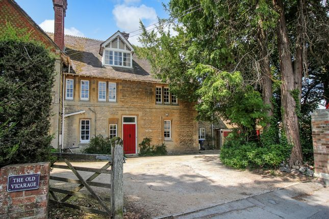 Thumbnail Semi-detached house for sale in Alfred Street, Westbury