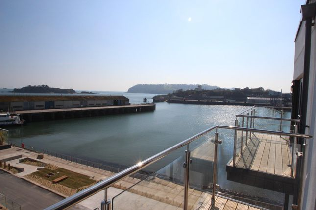 1 bed property to rent in Fin Street, Plymouth PL1