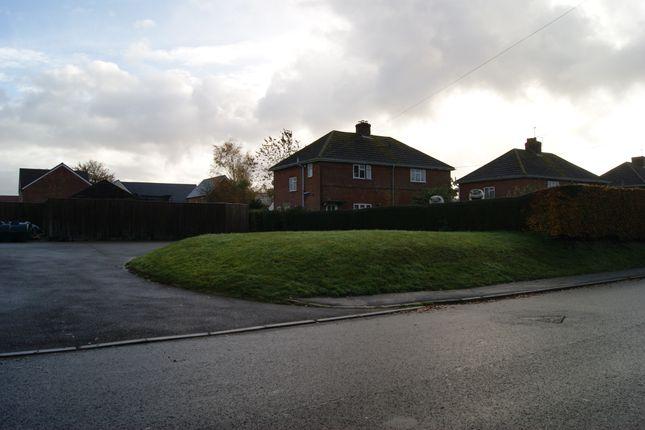 R041 Insert 1 of Garages Adjacent To 211 High Street, Burbage, Marlborough, Wiltshire SN8