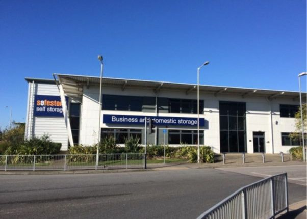 Thumbnail Office to let in North Office, Unit 2, Harbour Gate Business Park, Southampton Road, Portsmouth