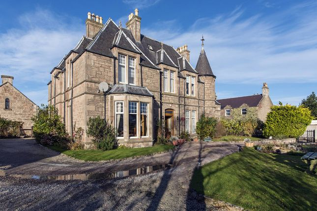Thumbnail Commercial property for sale in 3-5 Wellington Road, Nairn, Highland
