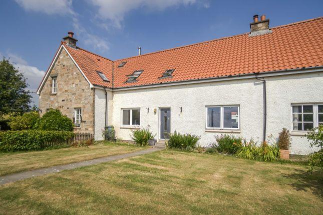 Thumbnail Cottage for sale in Burnshot Road, Kirkliston