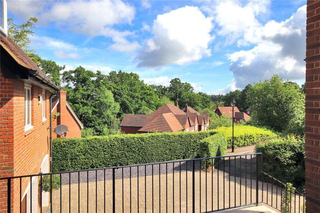 View To North of Richmond Place, Tunbridge Wells, Kent TN2