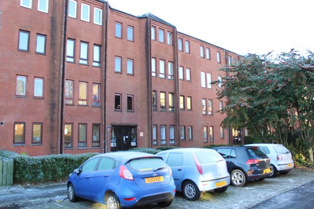 Thumbnail Flat for sale in Gladstone Street, St Georges Cross