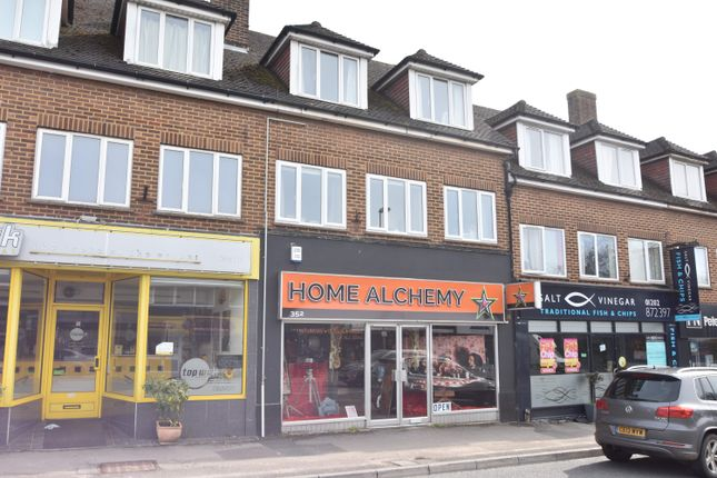 Thumbnail Retail premises to let in 352 Ringwood Road, Ferndown