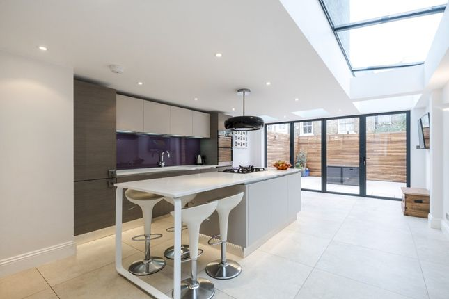 Thumbnail Terraced house for sale in Dolby Road, London