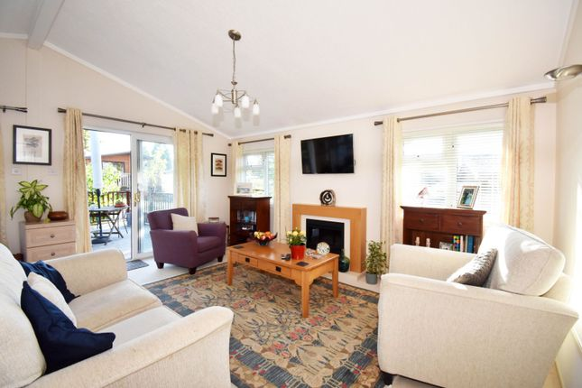 Sitting Room of Edgley Country Park, Guildford GU5