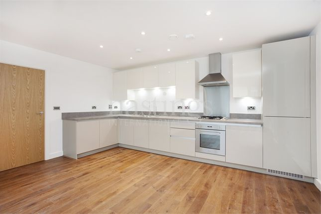 Thumbnail Flat for sale in Babbage Point, 20 Norman Road, London