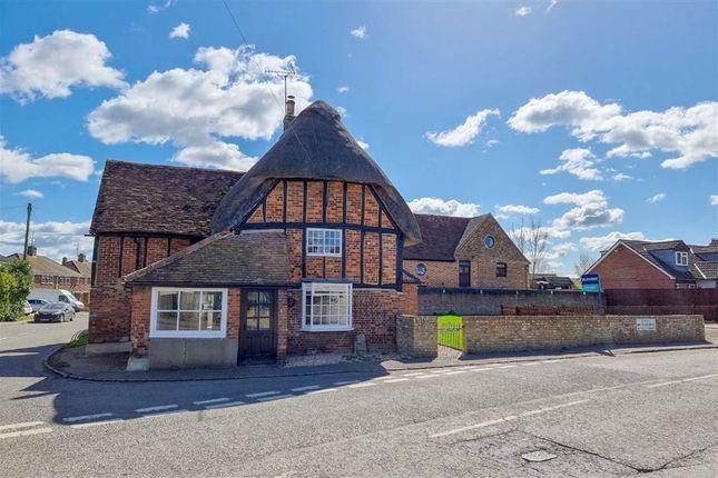 Thumbnail Detached house for sale in Horton Road, Slapton, Leighton Buzzard