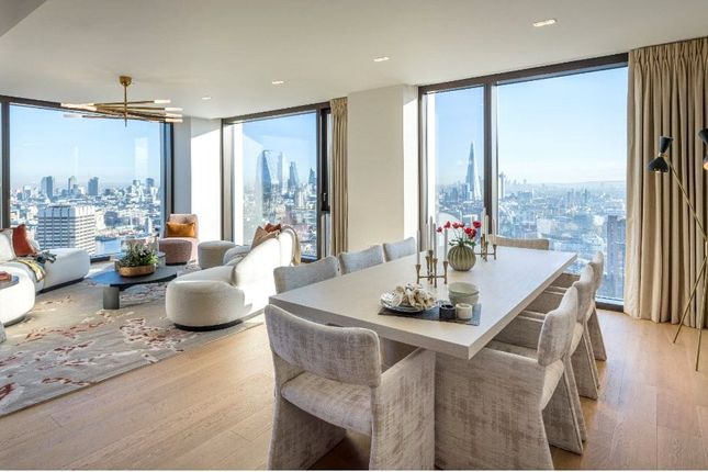 Thumbnail Flat for sale in Southbank Place, One Casson Square, Southbank