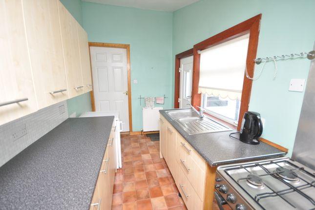 Kitchen of Bourtreehall, Girvan KA26