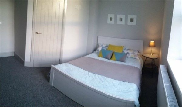 Thumbnail Room to rent in Titchfield Street, Mansfield