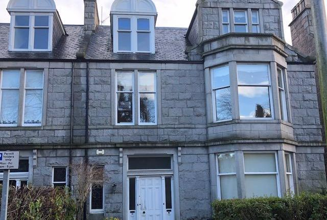 Thumbnail Maisonette to rent in Forest Road, Aberdeen