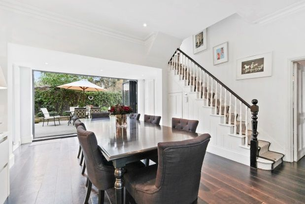 Thumbnail Property to rent in Berens Road, London
