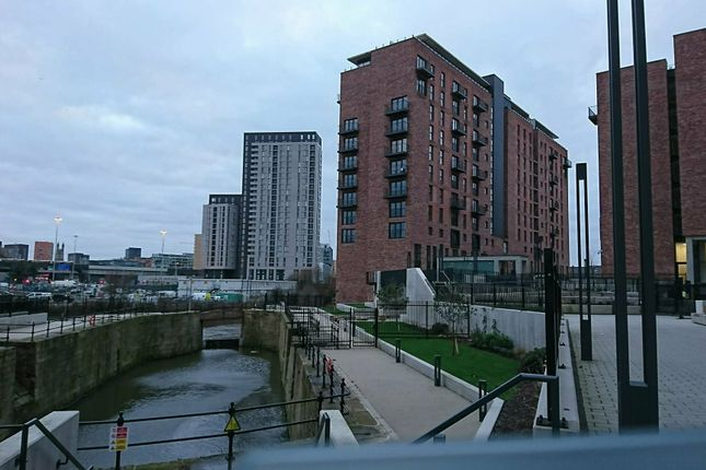 Thumbnail Block of flats to rent in Ordsall Lane, Salford