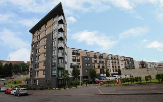 1 bed flat for sale in Firpark Court, Dennistoun, Glasgow