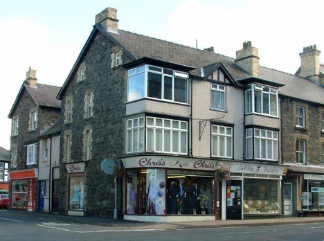 Thumbnail Flat to rent in Flat 1 Rainbow, Craig Road, Llandrindod Wells, Powys
