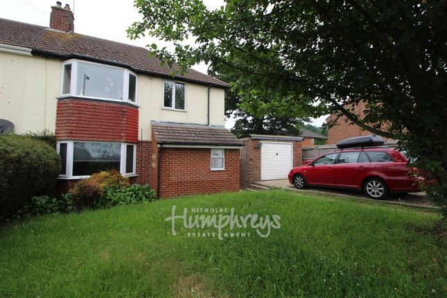 Thumbnail Property to rent in Hartland Road, Reading