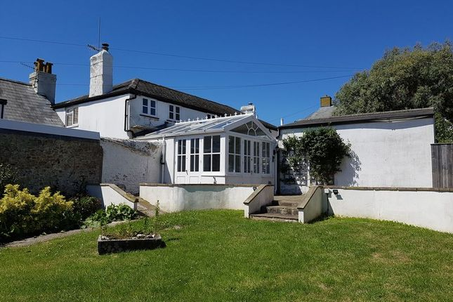 Thumbnail Cottage to rent in Lower Sea Lane, Charmouth, Bridport