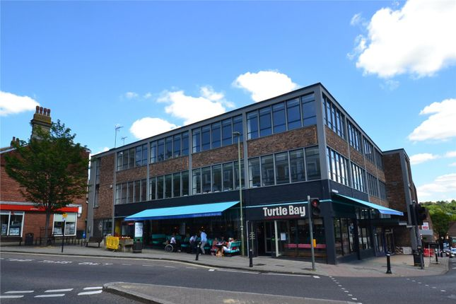Thumbnail Office to let in 1st Floor Sunley House, 46 Jewry Street, Winchester, Hampshire